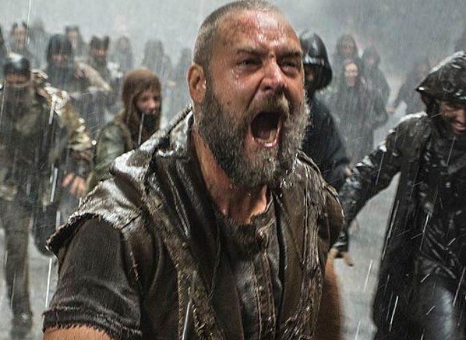 China sensura pelicula Noah por motivos religiosos