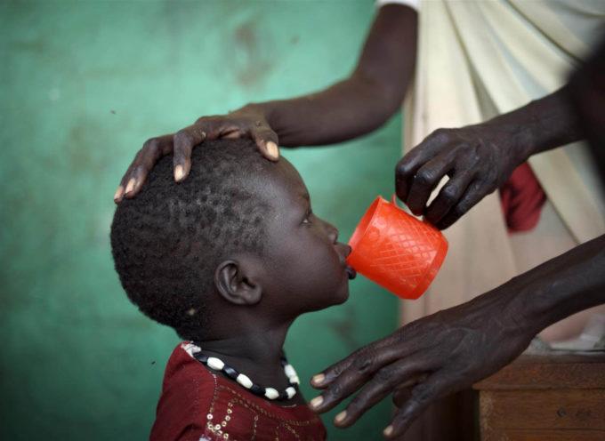 ONU vaticina crisis humanitaria en Sudán del Sur