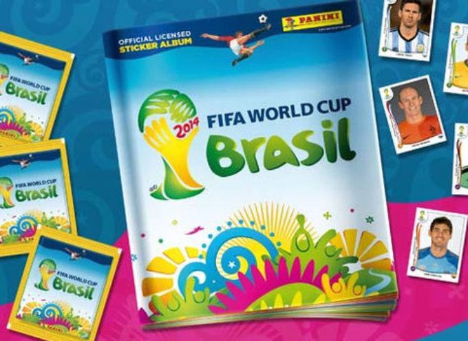 La FIFA lanza las figuritas virtuales del mundial Brasil 2014