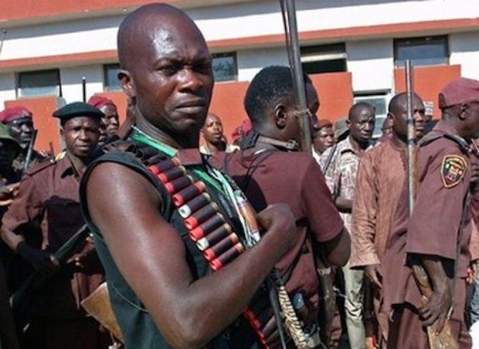 Anuncian que Boko Haram liberará las niñas secuestradas