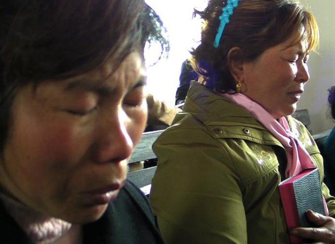 Demoleran otra iglesia en China