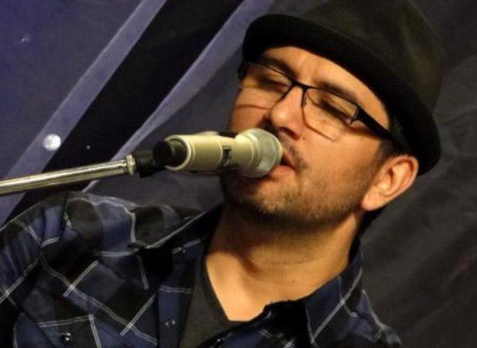 Coalo Zamorano presenta su nuevo album