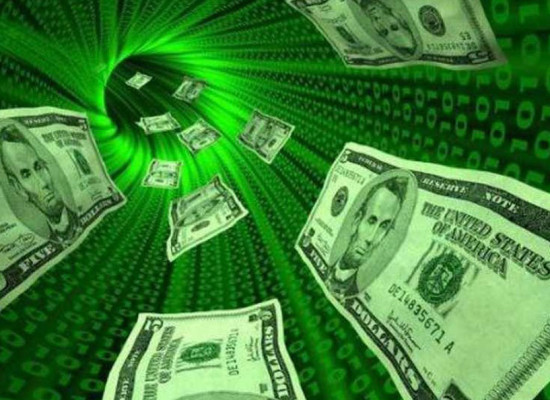 Israel intenta ser el primer país del mundo en renunciar al dinero en efectivo