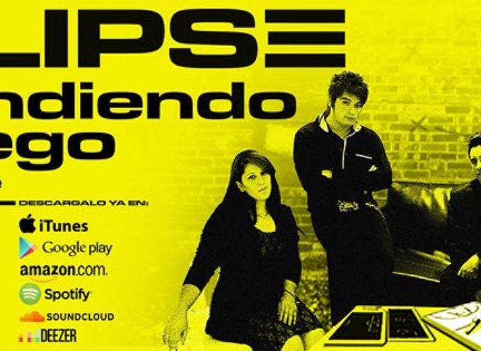 """Eclipse y su nuevo sencillo, """"Entendiendo el Juego"""""""