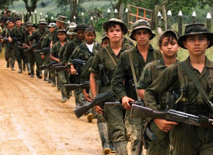 La FARC recrudece amenazas a los cristianos en Colombia