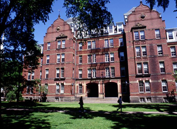 Cancelan ceremonia satánica en Universidad de Harvard