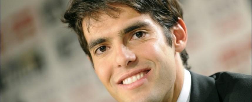 """Kaká: """"Solamente Jesús puede darte lo que realmente hace falta"""""""