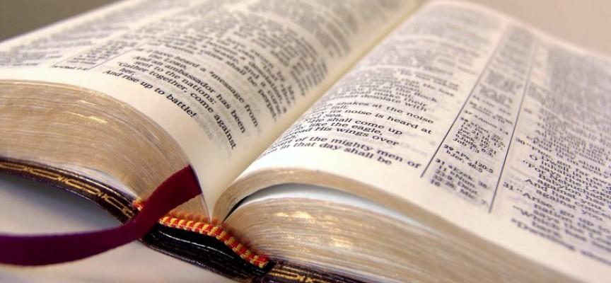 Los Evangelios ahora disponible en más de 6000 idiomas