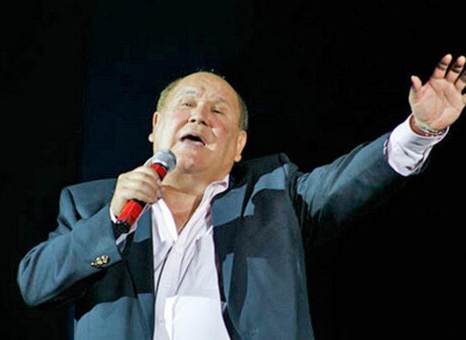 Cantante Leo Dan asegura haber recibido el mensaje de Jesucristo