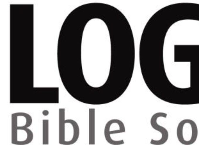 Software Bíblico Logos entrega la llave a un valioso Tesoro