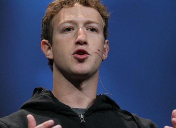 Creador de Facebook es el dios de una nueva religión
