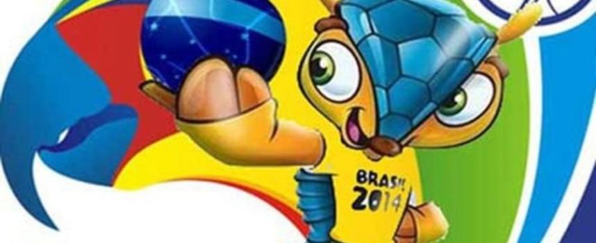 Seis futbolistas evangélicos serán parte de la selección brasileña