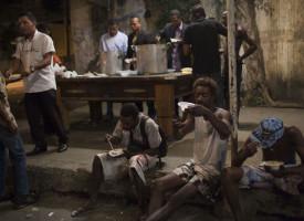Brasil: Pastores llevan buenas nuevas a adictos de crack