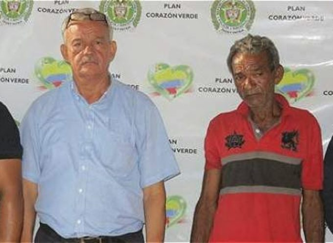 Prisión para el pastor y el chófer del bus en que murieron calcinados 31 niños