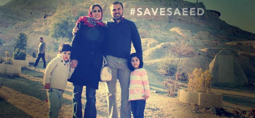 Golpean brutalmente al pastor Saeed Abedini en hospital iraní