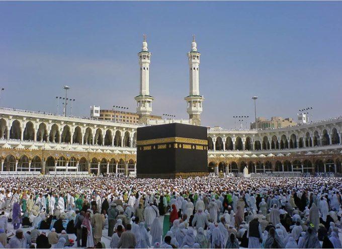 Musulmán se convierte al cristianismo en plena peregrinación a la Meca