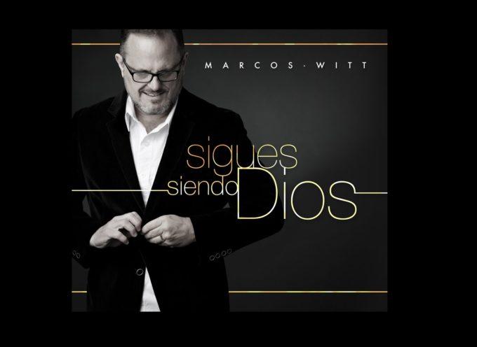 Marcos Witt estrena «Alabemos», de su nuevo álbum