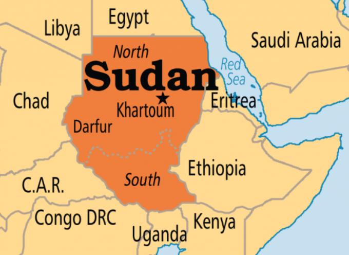 Sudán permitirá que cristiana condenada a muerte de a luz antes de ejecutarla