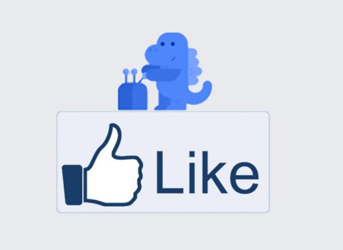 Facebook estrena su nueva mascota de la privacidad
