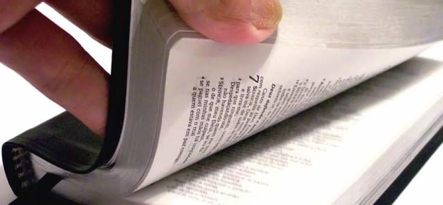 Aumentan cristianos con bajo conocimiento de la Biblia en EE.UU.