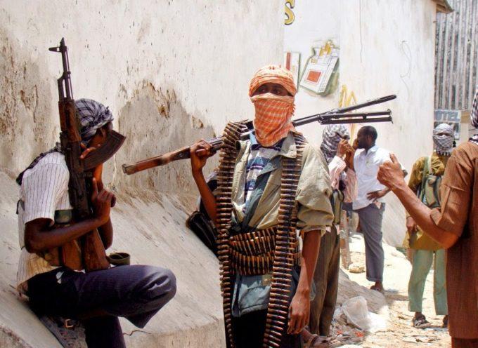 Terroristas y lideres de Boko Haram se convierten al cristianismo
