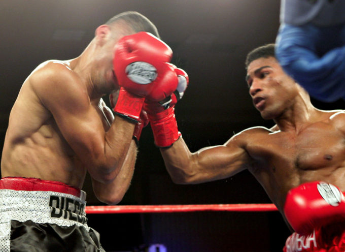 Boxeador usará canción cristiana para la entrada al cuadrilátero