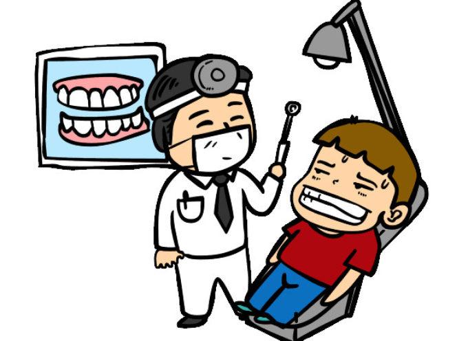 Fingió su propio secuestro para no ir al dentista
