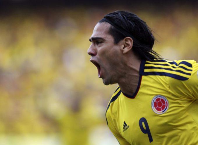 Colombia: Falcao se pierde el Mundial