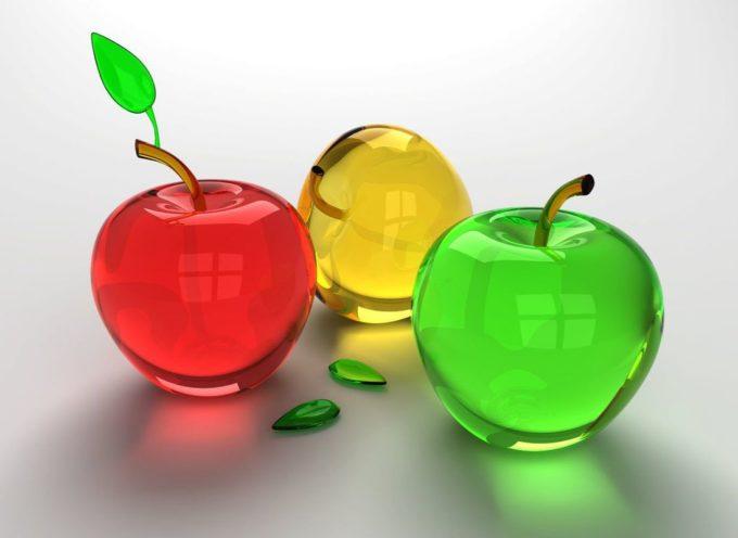 Ahora puede imprimir su fruta en 3D y comersela