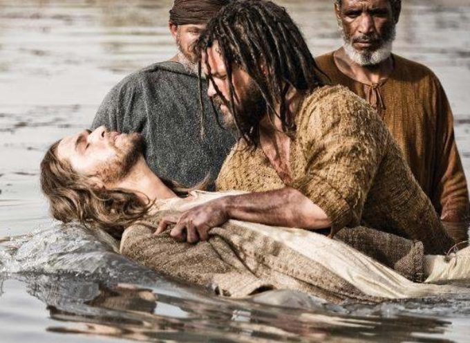 Hijo de Dios, versión en español de Son Of God, llega a los Hogares
