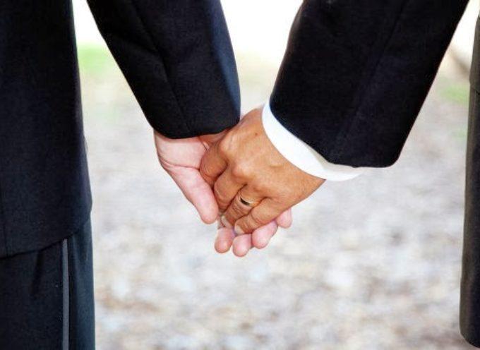 Iglesia de EEUU podría dividirse por causa del matrimonio homosexual