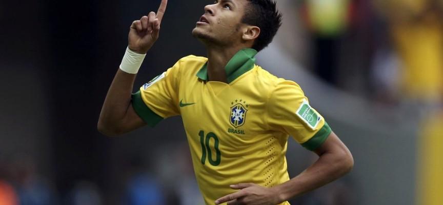 Neymar recibirá consejo pastoral en el Mundial