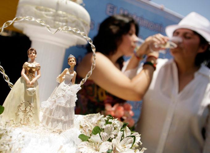 Pastelero no venderá pasteles de boda para no comprometer su fe cristana