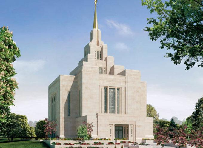 Cristianos, judíos y musulmanes construiran templo unico
