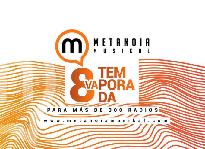 Metanoia Musikal – Temporada 2017 – Con Jonatan Scrinzi