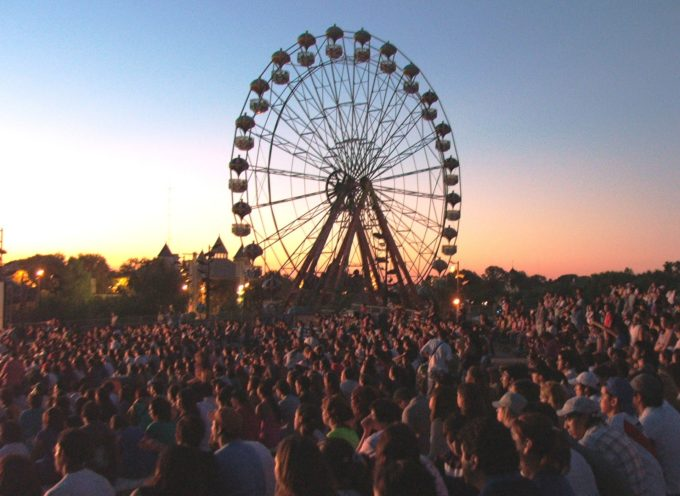 El mega evento juvenil 1212 vuelve a Buenos Aires