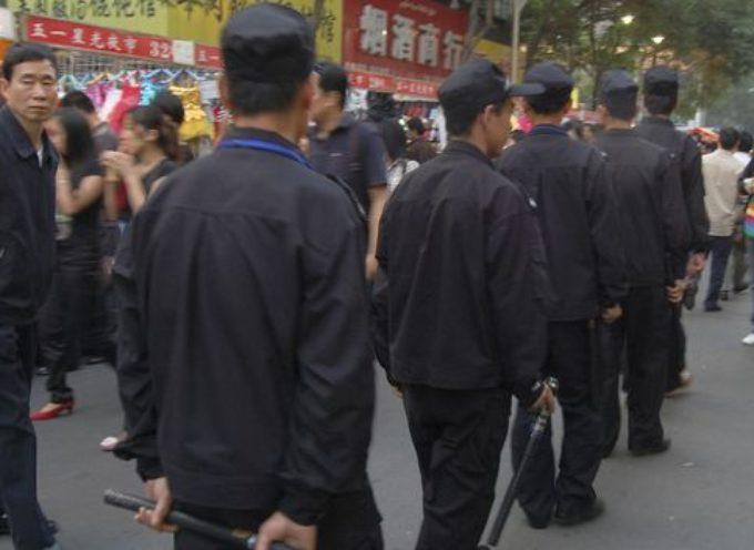 Sangriento enfrentamiento entre cristianos y la policía en China