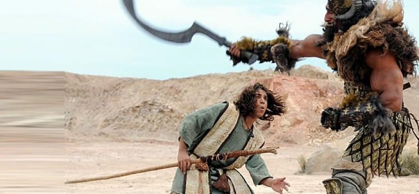 La historia del Rey David llegará al cine por la 20th Century Fox