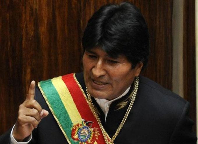 Bolivia cierra ingreso libre a israelíes