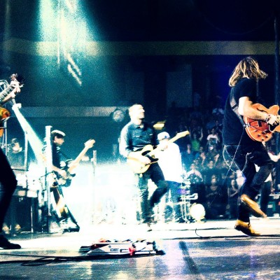 Documental sobre Hillsong United sera distribuido por Warner Bros