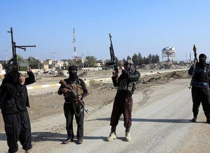 ISIS ofrece recompensa a quienes entreguen pastores