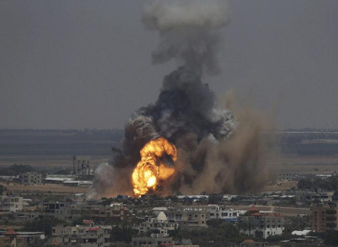 Israel acepta el alto al fuego, pero Hamas lo rechaza
