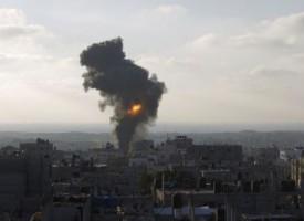 Israel intensifica sus ataques y Hamas dispara contra Jerusalén
