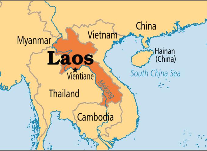 Encarcelan a líderes cristianos para detener su avance en Laos