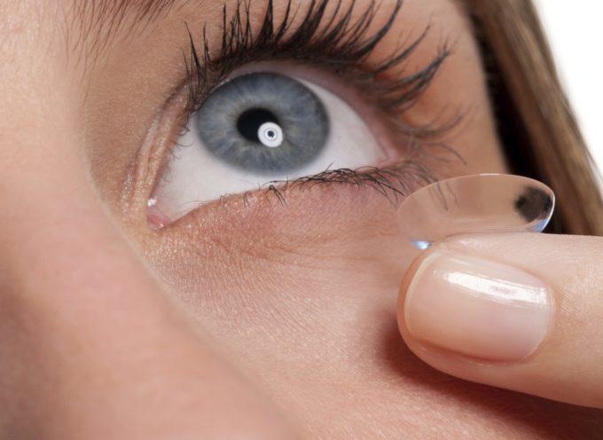 Lentes de contacto inteligentes, la nueva apuesta de Google