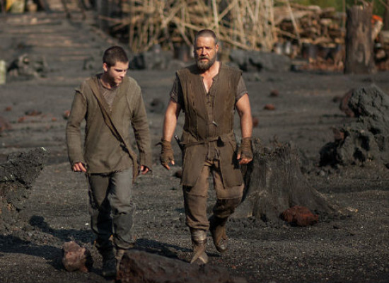Espectadores piden que películas bíblicas sean más rigurosas