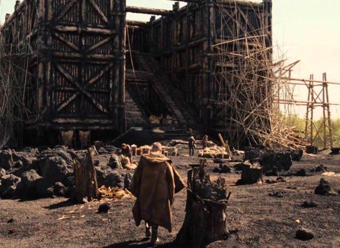 El Arca de Noé habría flotado con 70.000 animales afirman cientificos