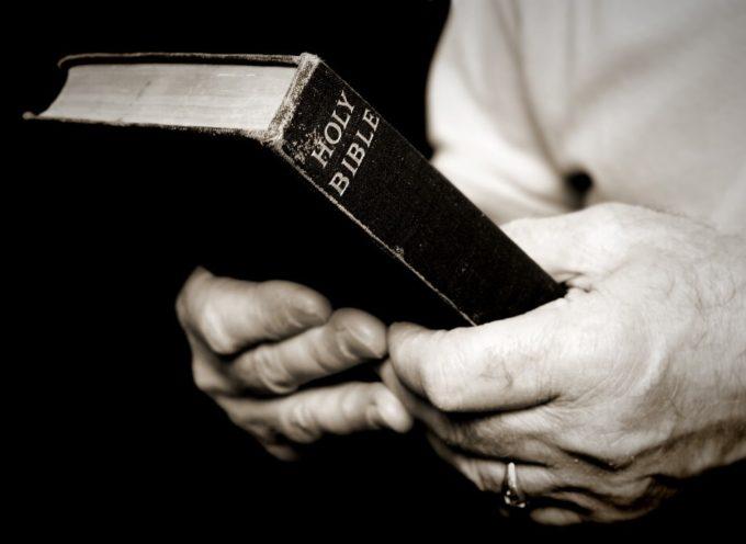 12 años de prision para pastor protestante en China