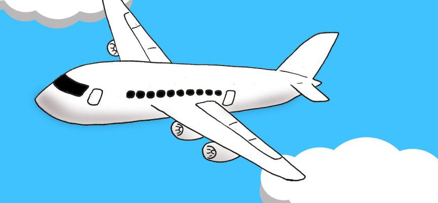 Posponen aterrizaje porque controladores aéreos dormían