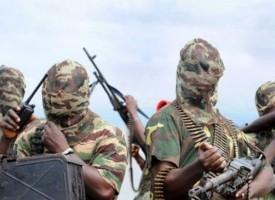 Boko Haram utiliza niñas para detonar bombas